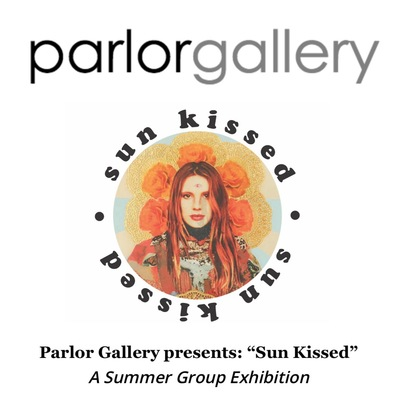Christybomb X Parlor Gallery