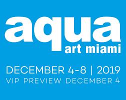 Christybomb and Sally Ko Together at Aqua Art Miami!