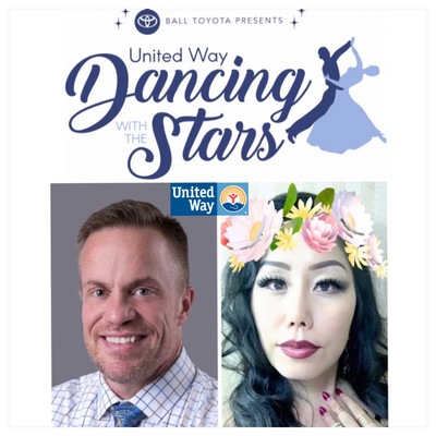 Dancing with the Stars for the United Way!